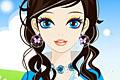 [さわやかお姉さんのメイクアップゲーム]Fresh Makeover Girl