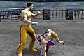 [対戦3D格闘ゲーム]Kickboxing