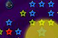 [爆弾を放り投げて星を爆破させるパズルゲーム]ChuckaBOOM!