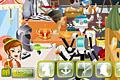 [シルエットと同じアイテムを探し出す、アイテム探しゲーム]Personal Shopper 4