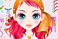 [ポップな女の子のメイクアップゲーム]Make up Bright Eyes Girl