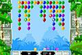 [風船を消して行くさめがめ風パズルゲーム]Balloon Shaman
