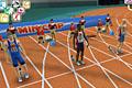 [オリンピック陸上競技で金メダルを目ざす3D陸上競技ゲーム]China 2008