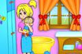 [保母さんゲーム]Kindergarten