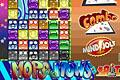 [ブロックを入れ変えて消していく3マッチパズルゲーム]Mops and Mows Attack!