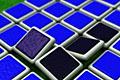 [パネルの上を移動するパターンを記憶する脳トレゲーム]Grid Memory