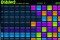 [カラーブロックを発射して消すパズルゲーム]Gridshock