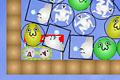 [2ちゃんねるキャラ「キャタピラー」のパズルアクションゲーム]ぐらびっちょん