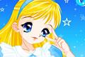 [不思議の国のアリス風の着せ替え&メイクゲーム]Alice in Wonderland Makeover