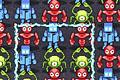 [2種類の脳トレパズルが楽しめるゲーム]Robo Riot