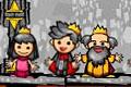 [お城パーティに紛れ込んだ不審者を捜し出すゲーム]Finding Fairytales: Castle Party