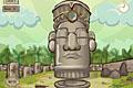 [古代のお宝を手に入れる謎解きポイントクリックゲーム]Treasure Hunt