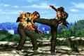 [キングオブファイターズな格闘アクションゲーム]King Of Fighters