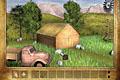 [小屋に隠れているらしい泥棒を捕まえるポイントクリックゲーム]Inspector Kloo 3