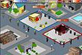[ライバル店より多くの売り上げを稼ぐお店シミュレーションゲーム]Diner City