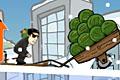 [ユニークキャラなスキーアクションゲーム]Ski Maniacs