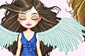 [天使キャラのキャラ作成ゲーム]Little Angel Dressup 2