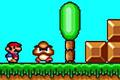 Super Furio on Desert Adventures(Mario Super)