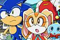 [ソニックの間違い探しゲーム]Sonic Speed Spotter