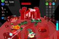 [ひとりでゼリーのお城を守り抜くアクションゲーム]Jelly Castle