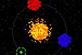 [粒子を誘導させるパズルゲーム]EON