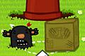 [モグラにいろいろ被せるモグラ叩き風アクションゲーム]Furious Moles