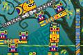 [積み上げられたブロックを消していく物理パズルゲーム]Maya Blocks