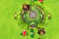 [植物を植えて敵から基地を守る防衛ゲーム]Green Protector