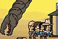 [仲間を集めながら巨大ワームの攻撃を逃げまくるアクションゲーム]Tremerz