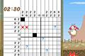 [ネコたちを助け出すイラストロジックパズルゲーム]マピオカ