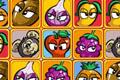 [フルーツキャラの入れ替えパズルゲーム]Talis And Fruits