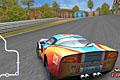 [ド派手カラなスポーツカーレーシングゲーム]Fast Car Frenzy