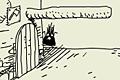 [「2010年さん」を捜し出す謎解きアクションゲーム]Where is 2010?