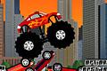 [モンスタートラックのバランスアクションゲーム]Monster Truck Destroyer