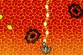 [敵の攻撃を耐え進むシューティングゲーム]Tropical Dragon Slaughter