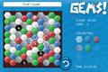 [、同色GEMを3つ以上集めて消す回転パズルゲーム]GEMS