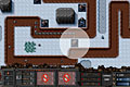 [ユニットを進化させながら敵の侵入を防ぐ防衛ゲーム]Fortside