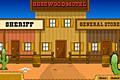 [ゴーストタウンでお宝を発見するポイントクリックアドベンチャーゲーム]Secret Seekers – Copperhead