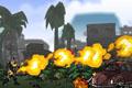 [戦闘アクションゲーム]Mercenaries 2 – World Nearly in Flames