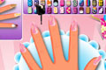 [爪を綺麗に仕上げるネールアートゲーム]Glam Nail Studio