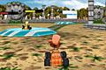 [生き残りをかけて戦うサバイバルカートアクションゲーム]Sour Patch Battle Karts