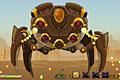 [戦車で敵をやっつけるシューティングゲーム]Terra Guardian 2