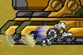 [敵だらけの戦場でミッションをこなすアクションゲーム]コンバットヘブン