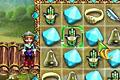 [入れ替えパズルで少年を誘導させるパズルゲーム]Tibet Quest