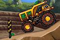 [トラックを操作し荷物を運ぶアクションゲーム]Planet Trucker