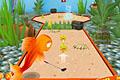 [金魚くんのパターゴルフゲーム]Golfish