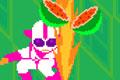 [Nintendo DSのリズム天国風音ゲー]Pixel Pop