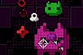 [自機を強化しながら敵をやっつける全方向シューティングゲーム]Pixel Purge