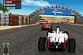 [フォーミュラーカーのレーシングゲーム]Open Wheel Grand Prix
