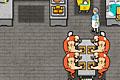 [刑務所の食堂で囚人達に食事を提供する労働ゲーム]Death Row Diner